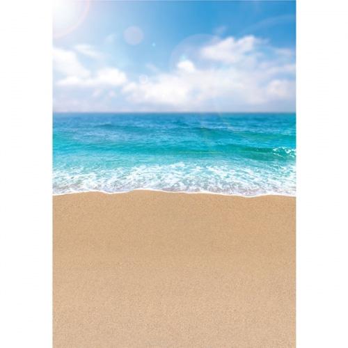 여름배경현수막(바다)-539