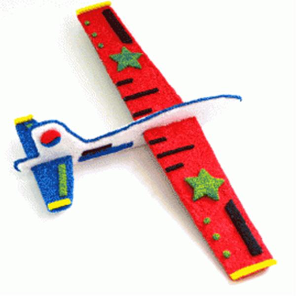 비행기 만들기 -10인세트